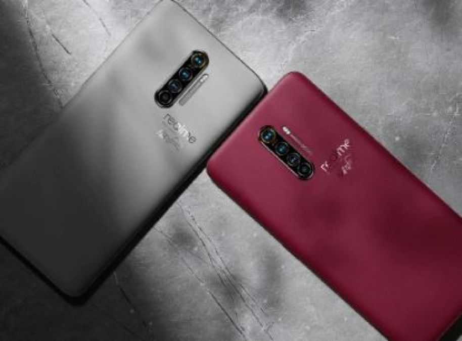 New variant of Realme X2 Pro will launch in India soon