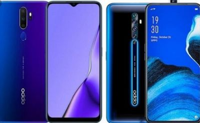 Oppo drops price of Reno 2Z and A9 2020 smartphones, Know here new prices