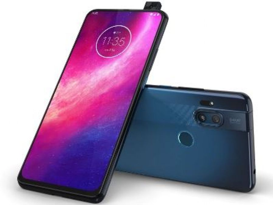 Motorola One Hyper Smartphone Launched, know features and