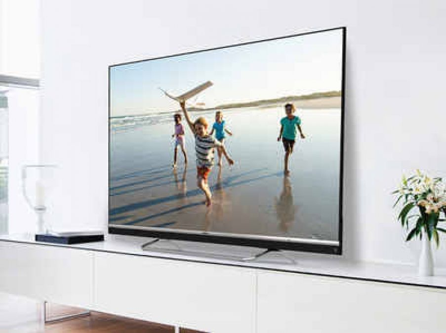 Nokia launches 55-inch 4K smart TV in India, know the price and