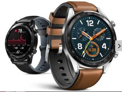 Today, Huawei Watch GT2 launched in India