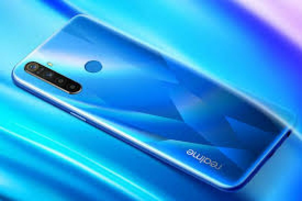Realme XT 730G may launch in India before December