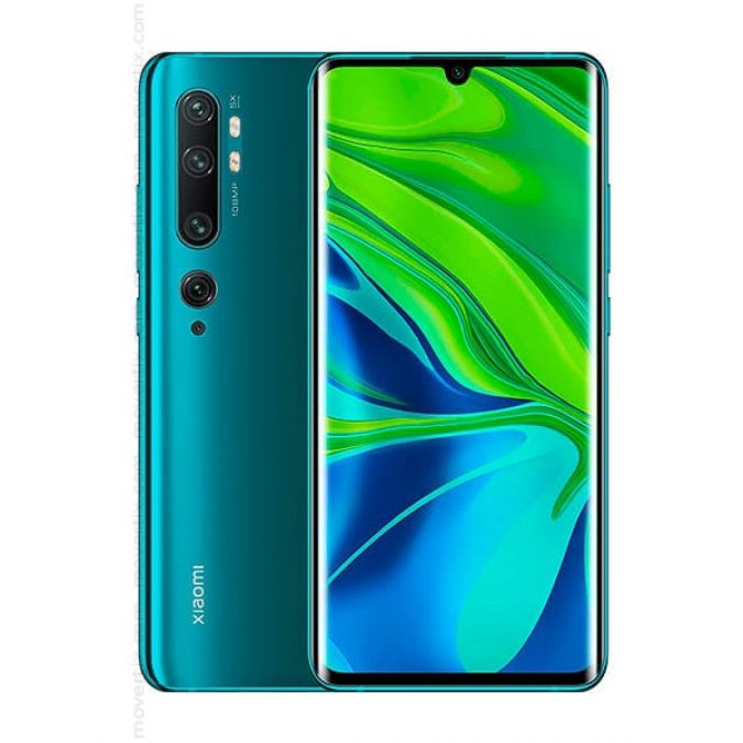 Xiaomi Mi Note 10 smartphone will be launched in India soon, know possible