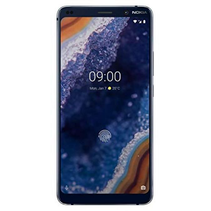 Stable update of Android 10 will give new experience to users, this Nokia smartphone will