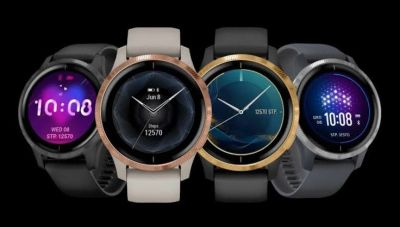 Garmin launches smartwatch with new features, will get AMOLED display
