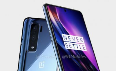 OnePlus 8 Lite will be launched soon, photos leaked