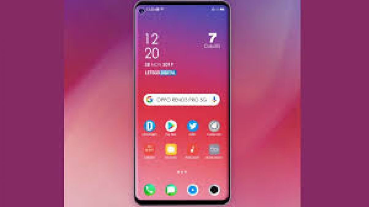 Oppo Reno3 Pro can be launched soon, Know expected
