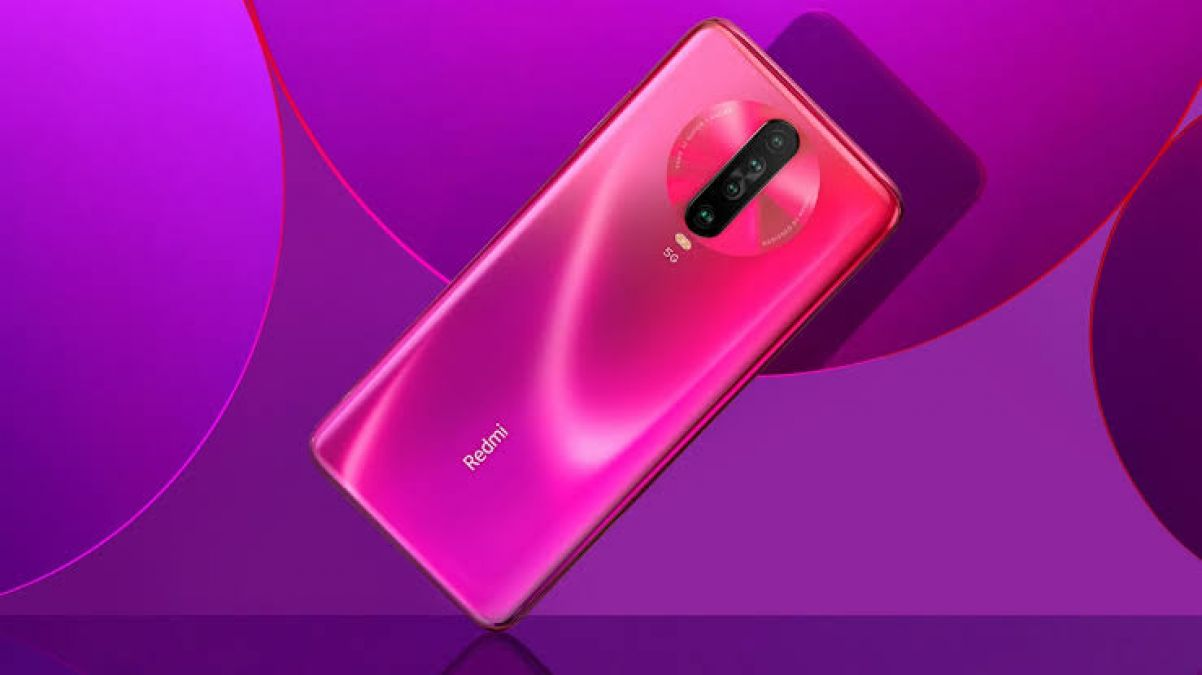 Xiaomi Redmi K30 will launch in India today, Know