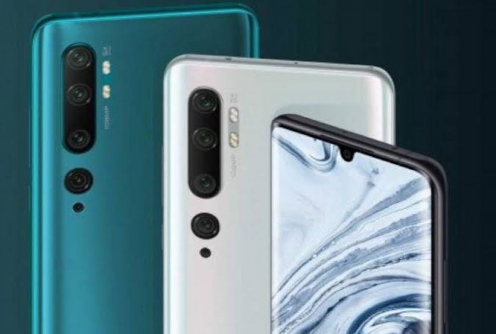 Mi Note 10 will be launched in India soon, know price and
