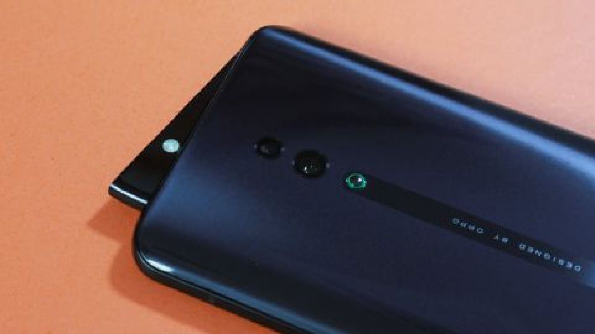 OPPO Reno3 series will have a under display camera, know other