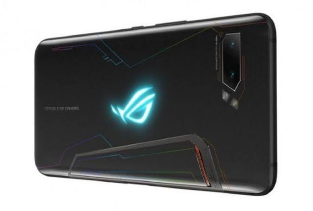 ASUS ROG Phone 2 sale today, know its price and