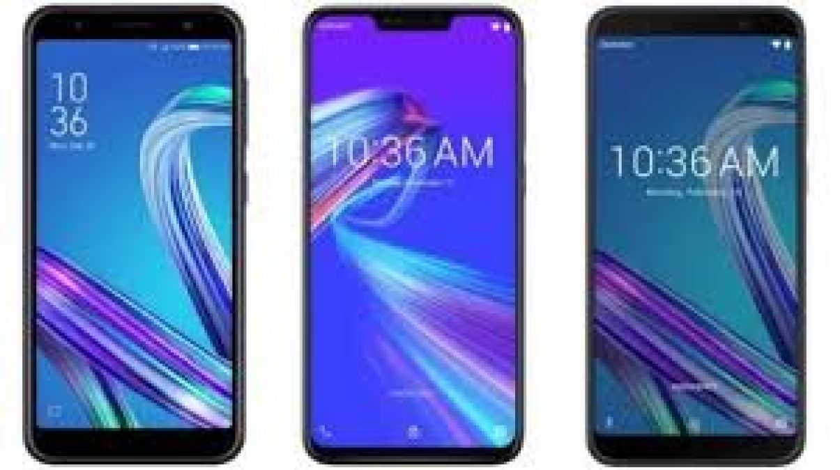 These three smartphones of Asus now available at a low price in