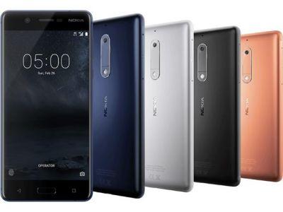 Nokia 5 पर भारी डिस्काउंट के साथ मिल रहा जियो ऑफर