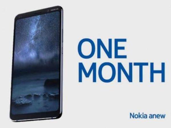 एक बार फिर लीक हुई Nokia 9 PureView की तस्वीर, खुले सभी राज