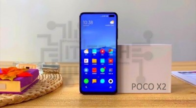 POCO X2 will be launched in India tomorrow with great features and great offers