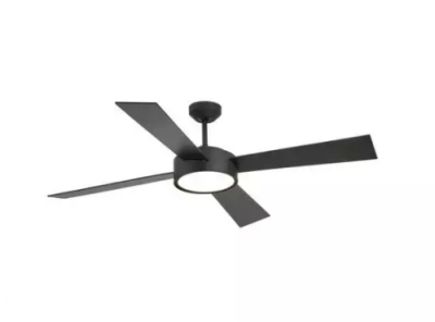 Luxaire introduced smart fan in India, able to control by speaking