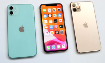 Great opportunity to buy iPhone 11 Pro, know specifications