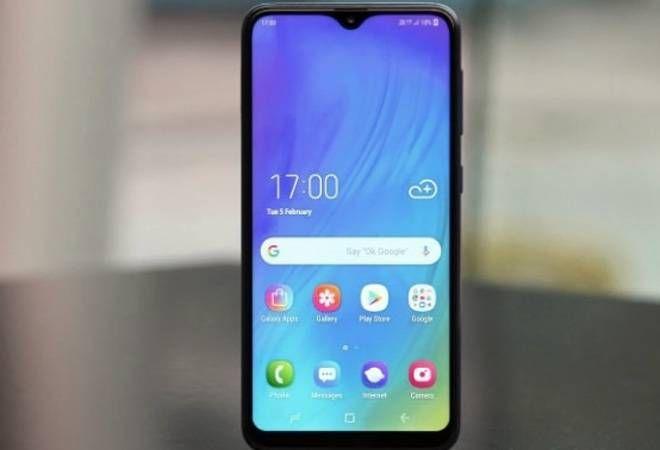 फरवरी में ही भारत आएगा Samsung Galaxy M30, कीमत का हुआ खुलासा