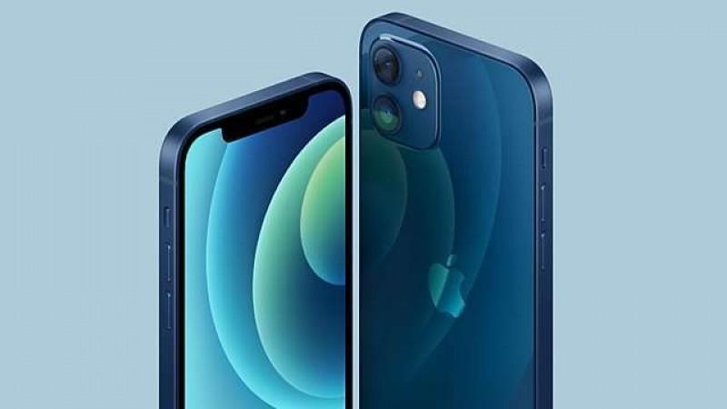 ग्राहकों के लिए बड़ी खबर: iPhone 12 पर मिल रही शानदार छूट
