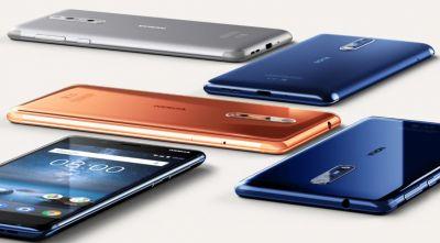 Nokia 7 Plus और Nokia 8 Sirocco से भी जल्द उठेगा पर्दा