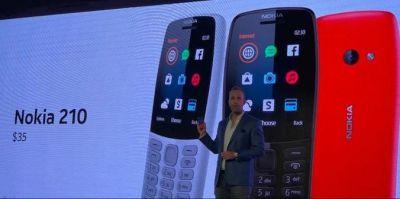 MWC 2019 : अब Nokia 1 Plus और Nokia 210 ने भी दी दस्तक, इन खूबियों से हैं लैस
