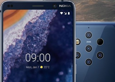 Nokia's price cut of this smartphone, discount of up to Rs 15,000