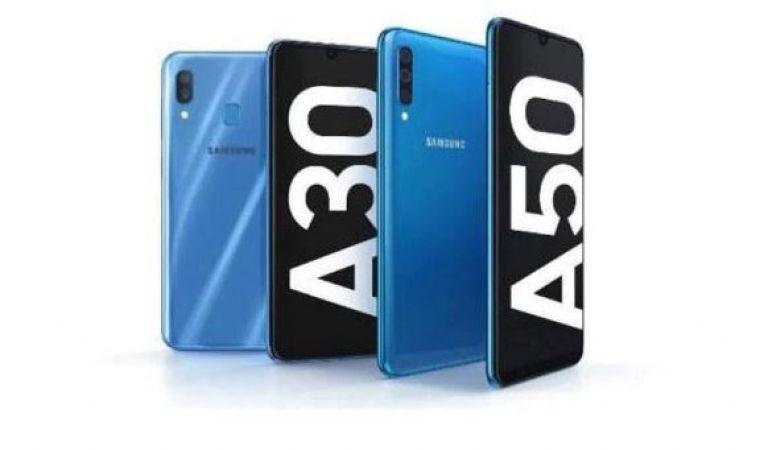 जल्द भारत आएगा Galaxy A50, कीमत-फीचर का हुआ खुलासा