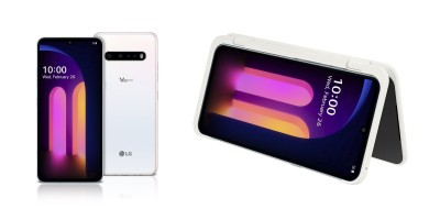 LG V60 ThinQ 5G launched with these features, know price