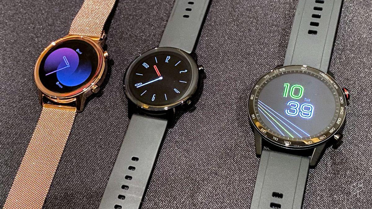 भारत में ऑनर ने लॉन्च की Magic Watch 2, मिलेगा 14 दिन का बैटरी बैकअप