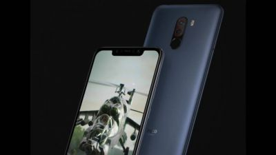 Xiaomi Poco X2's first look leaked, know possible features