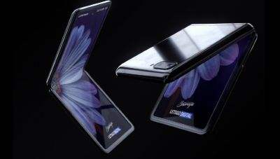 Price of this foldable phone of Samsung leaked before launch