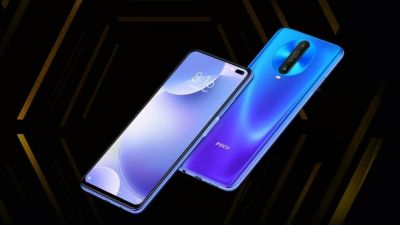 Poco X2 smartphone price revealed before launch