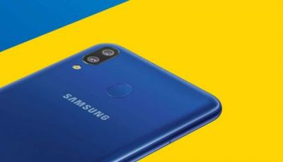 Samsung Galaxy M10 gets a Bumper Price reduction, Here's Specification