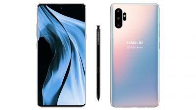 Samsung Galaxy Note 10 will be launched on this day