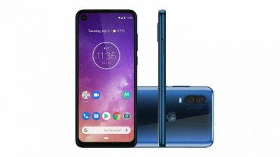 Motorola One Vision's name may be different in, know amazing features
