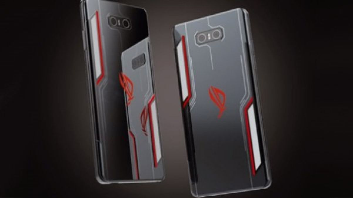 Asus Rog Phone 2 Will Launch This Fantastic Gaming Device, read other information!