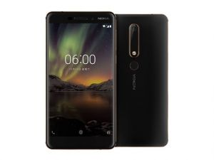Nokia 6.1 Price Drops, see Other Features