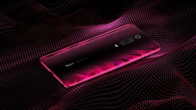 World's Fastest Smartphone Redmi K20 listed On Flipkart