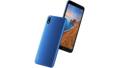 Flipkart: Redmi 7A Smartphone goes for sales today, Know Offers