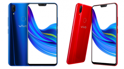 Today is the first sale of the Vivo Z1 Pro, grab great discount from these websites