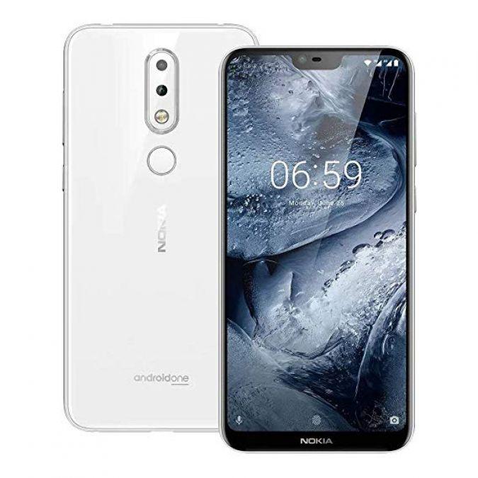 Nokia 6.1 Plus and Nokia 8.1 price slashed, read on