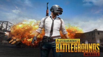Download this app for exclusive game items of PUBG Mobile