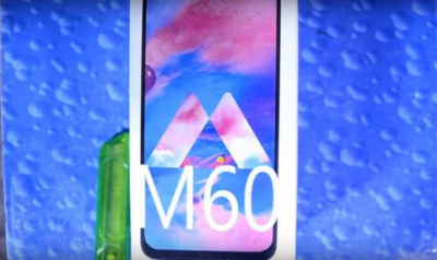 Samsung Galaxy M60 will have a  powerful Camera, Here's the Leaked Video