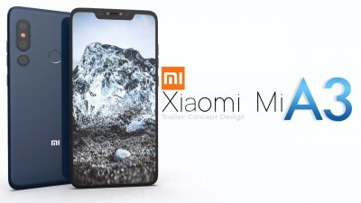 Mi A3, Mi A3 Lite Launch: Specifications and Codename leaked