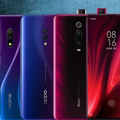 Several luxurious smartphones to be launched in India in this week