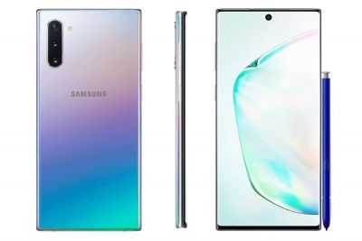 Samsung Galaxy Note 10 5G will have 1TB of Mega Storage, Know other features