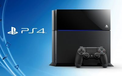 Sony will price its gaming console PS4 to half