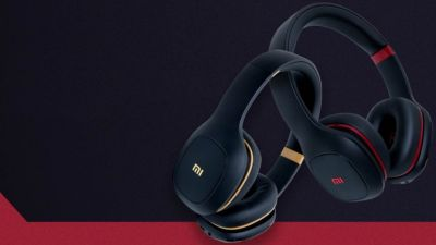 Xiaomi unveils super budget wireless headset 'Mi Superbass'