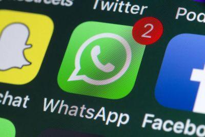 WhatsApp और Telegram पर मंडरा रहा खतरा, ये है पूरी रिपोर्ट