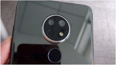 Nokia 7.2  Image leaks before launch, get look here
